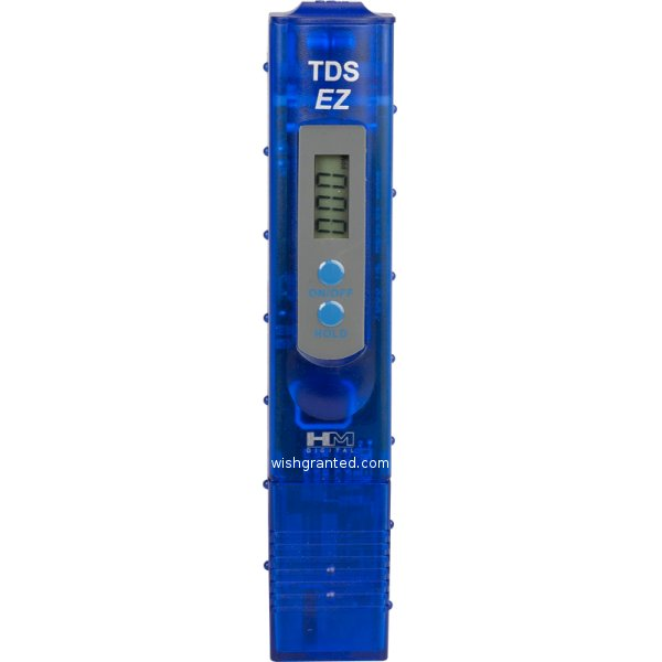 TDS-EZ Tester ppm tester