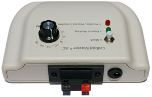 Colloidal Silver Generator Colloid Master AC