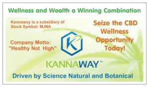 Kannaway BA 8538383