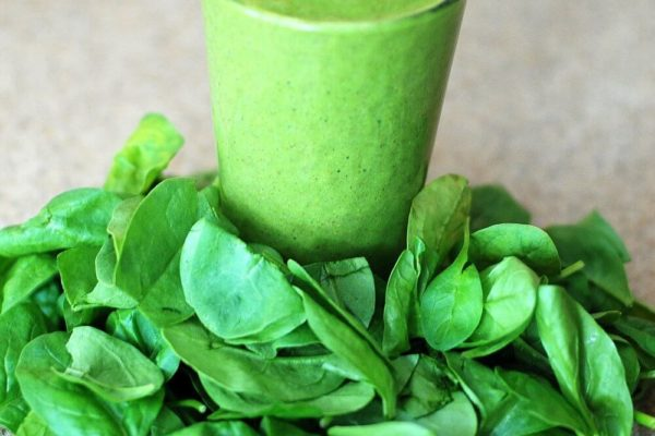 Make a protein shake without using protein powder